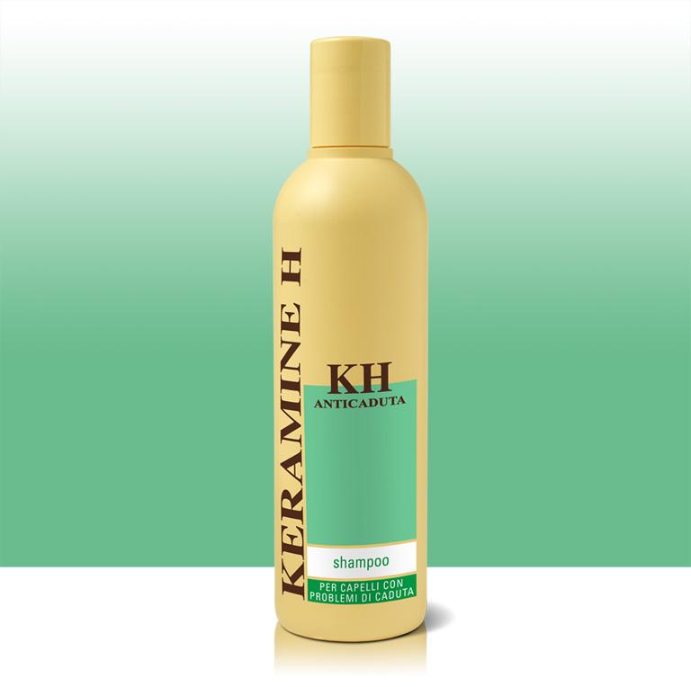 Shampoo Anticaduta 0ed99be0812c
