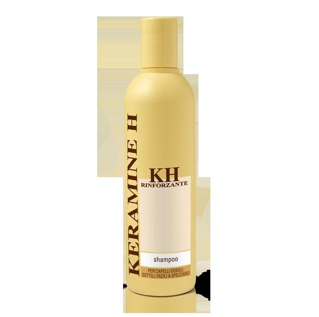 Shampoo Rinforzante 8a93d2c087a3